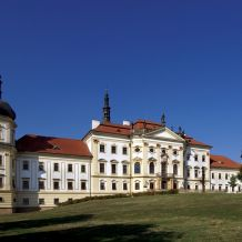 Image of Military hospital Olomouc