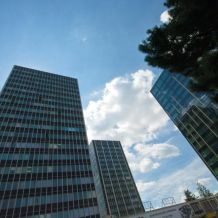 Image of Sumavska Tower Brno