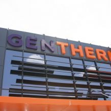 Slika GENTHERM factory